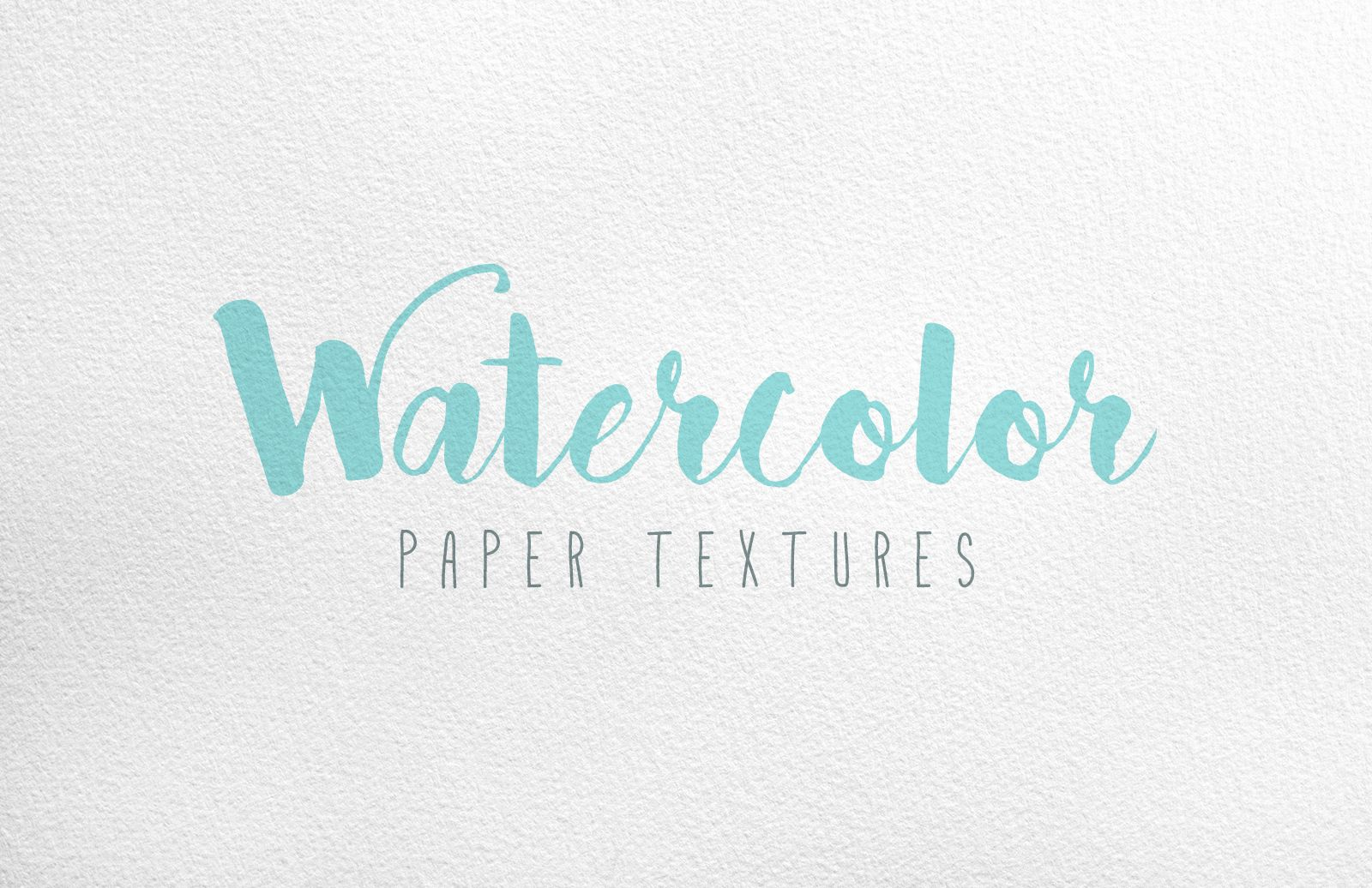 Watercolor Paper Textures Preview 1