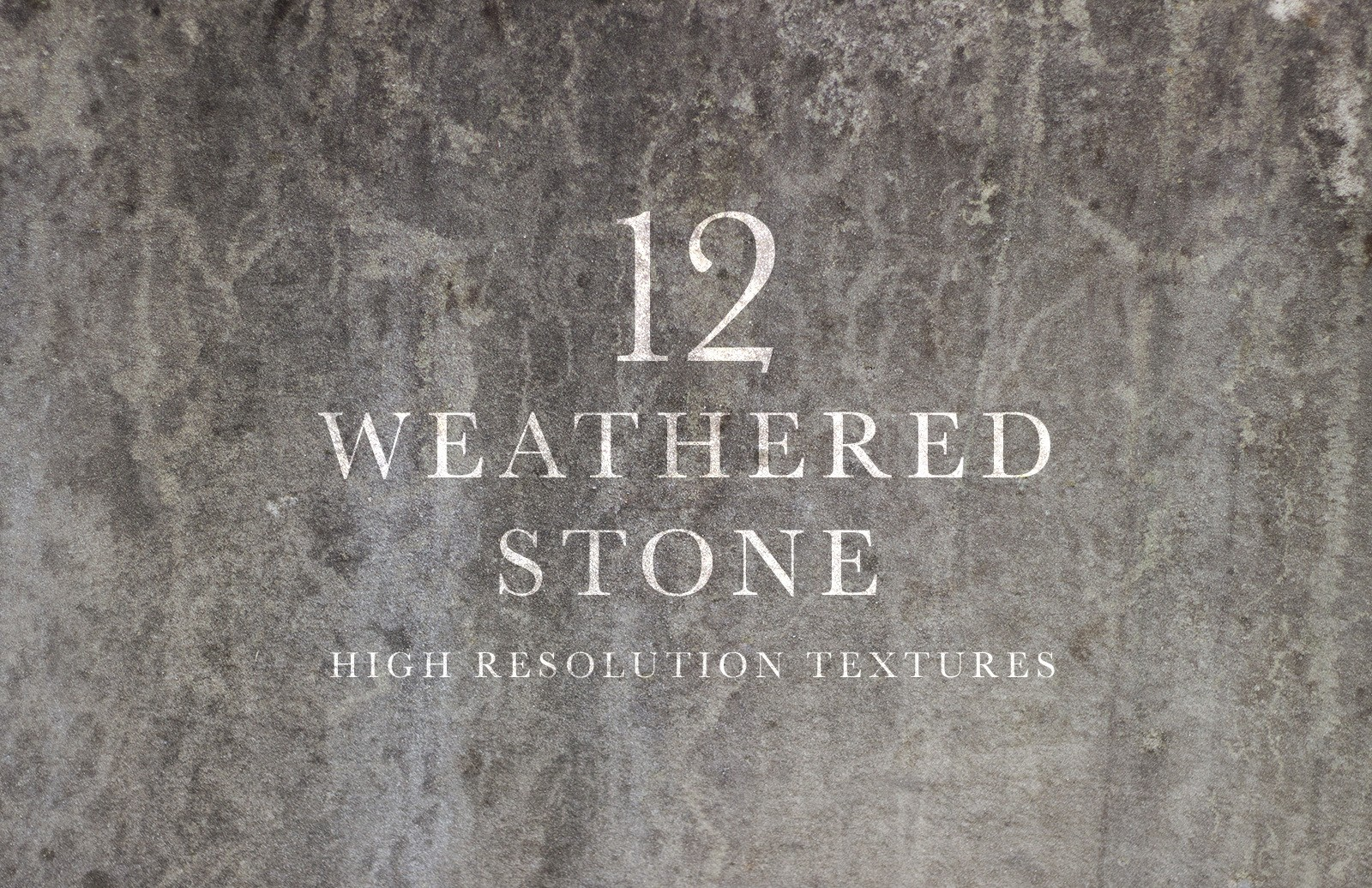 Weathered Stone Textures Preview 1