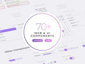 Medialoot Web Components Kit 1
