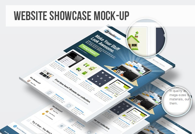 Website  Showcase  Mockup  Preview1