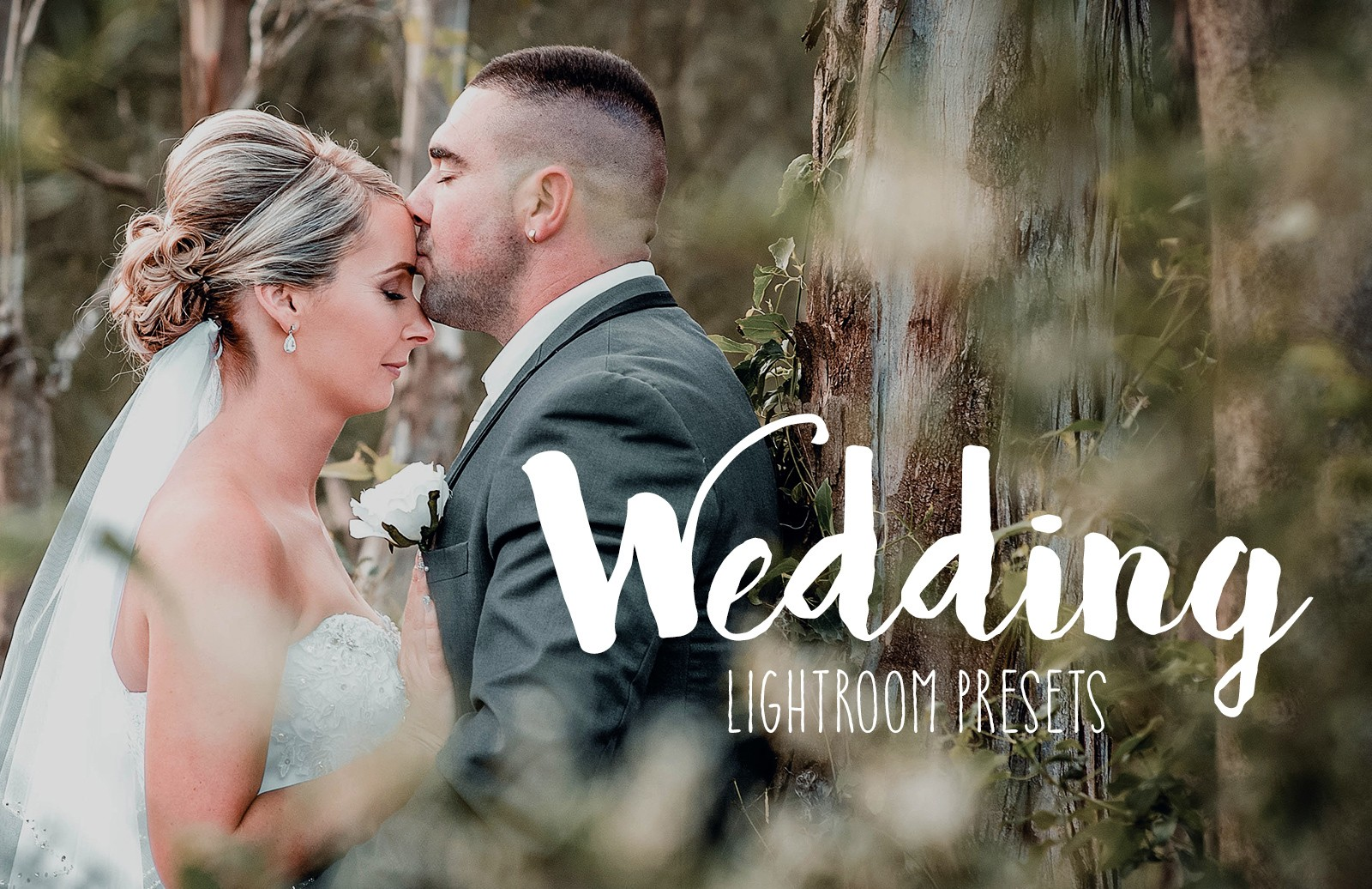 Wedding Lightroom Presets 1