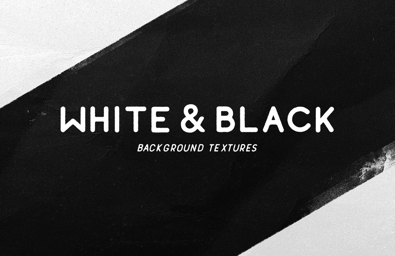 White & Black Background Textures