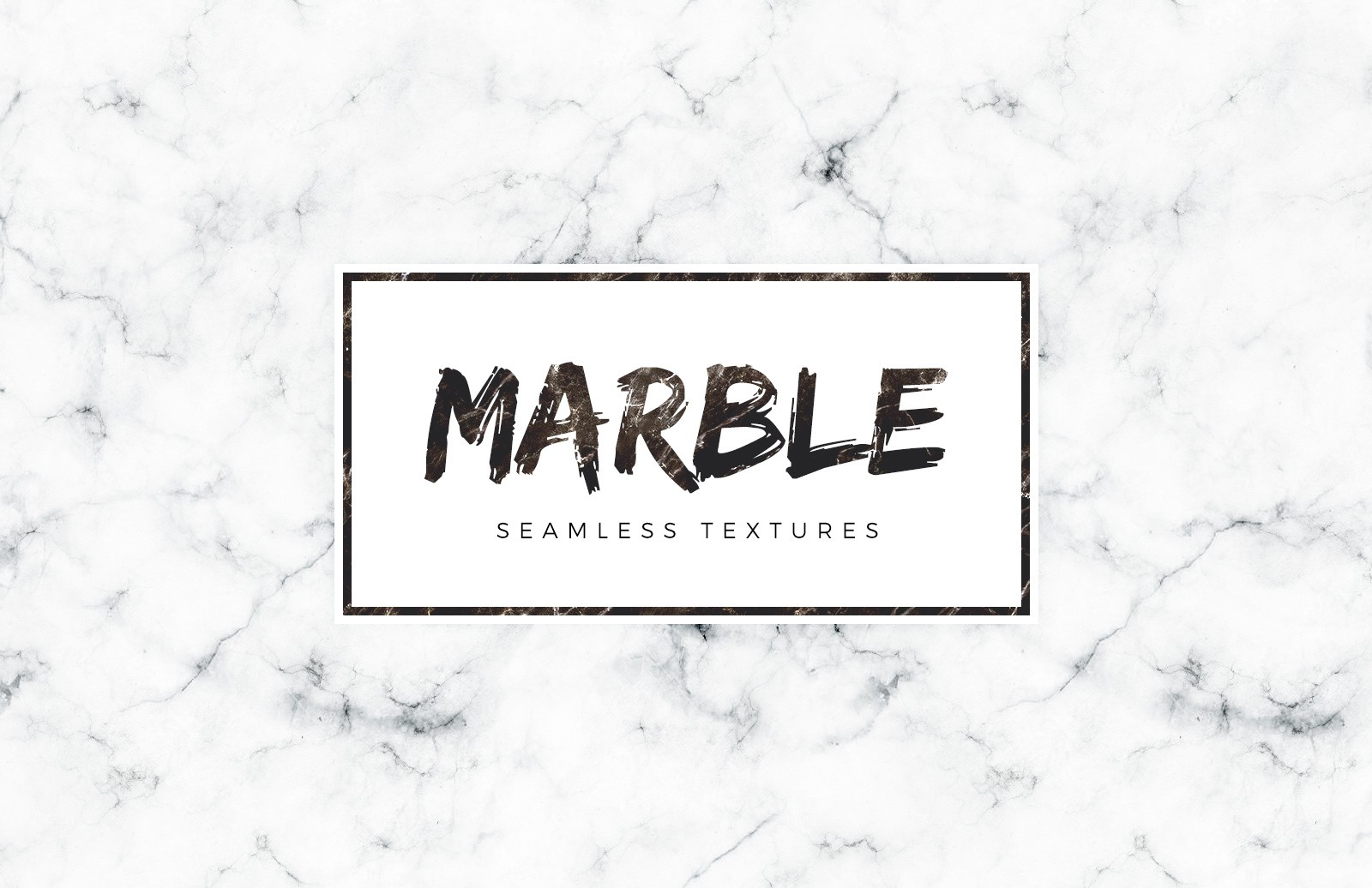 White Marble Seamless Textures Preview 1