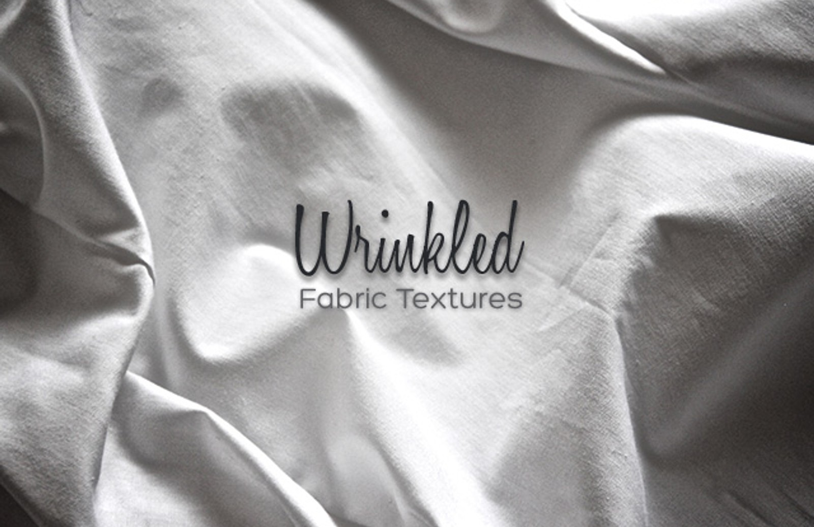 Wrinkled  Fabric  Textures  Preview1