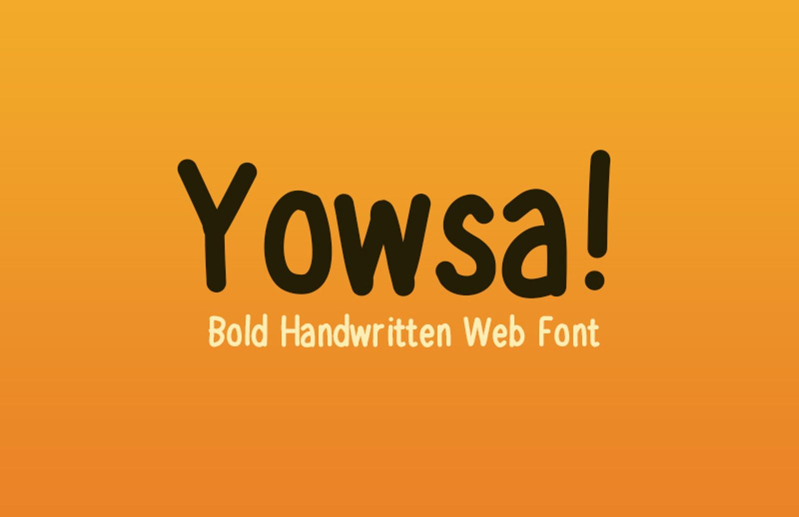 Yowsa  Preview 1