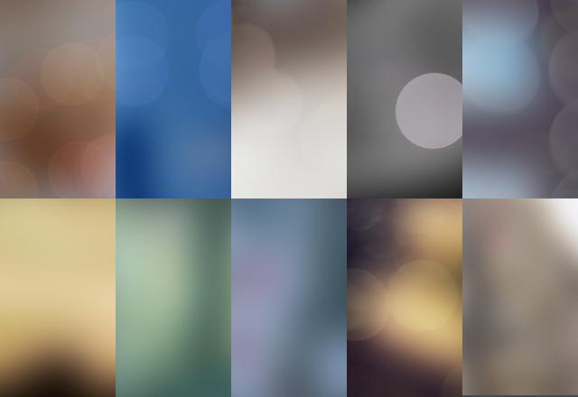 App Blurred 2