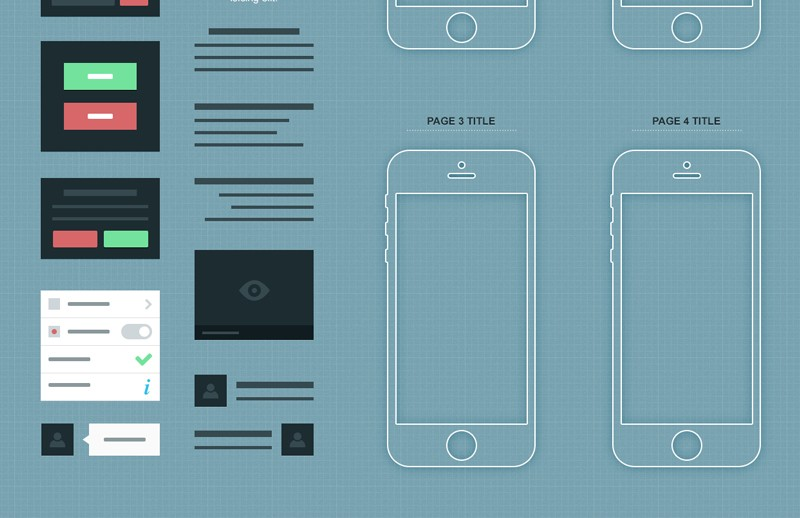 Large App Wireframe 3