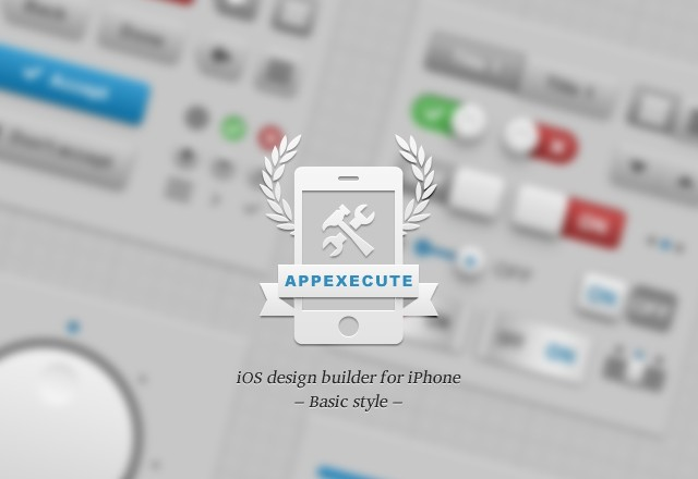 AppExecute: iOS App Design Builder