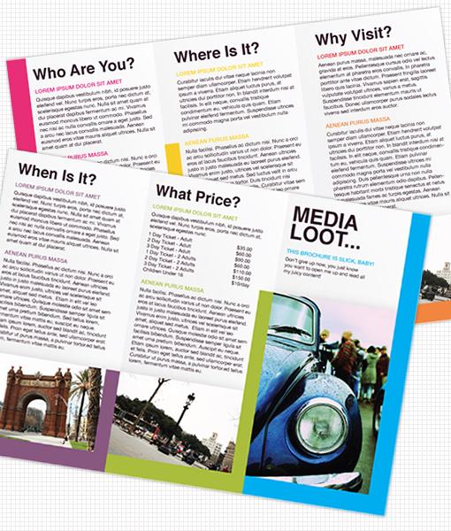 Brochure Preview