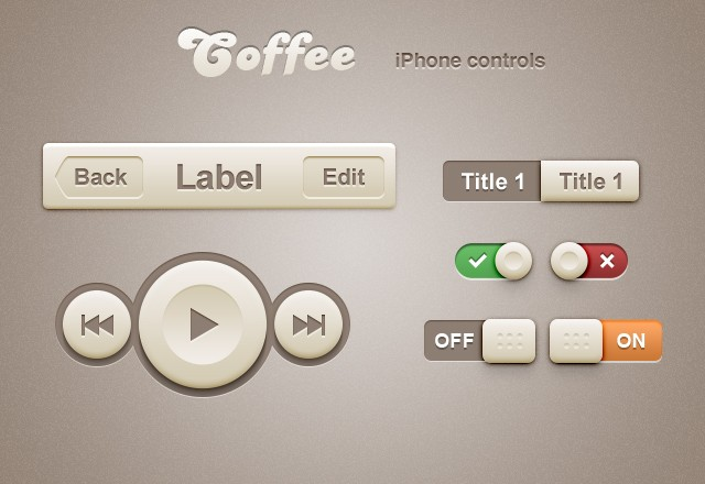 Coffe Iphone Preview1