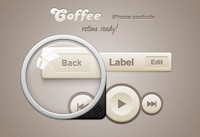 Coffe Iphone Preview2