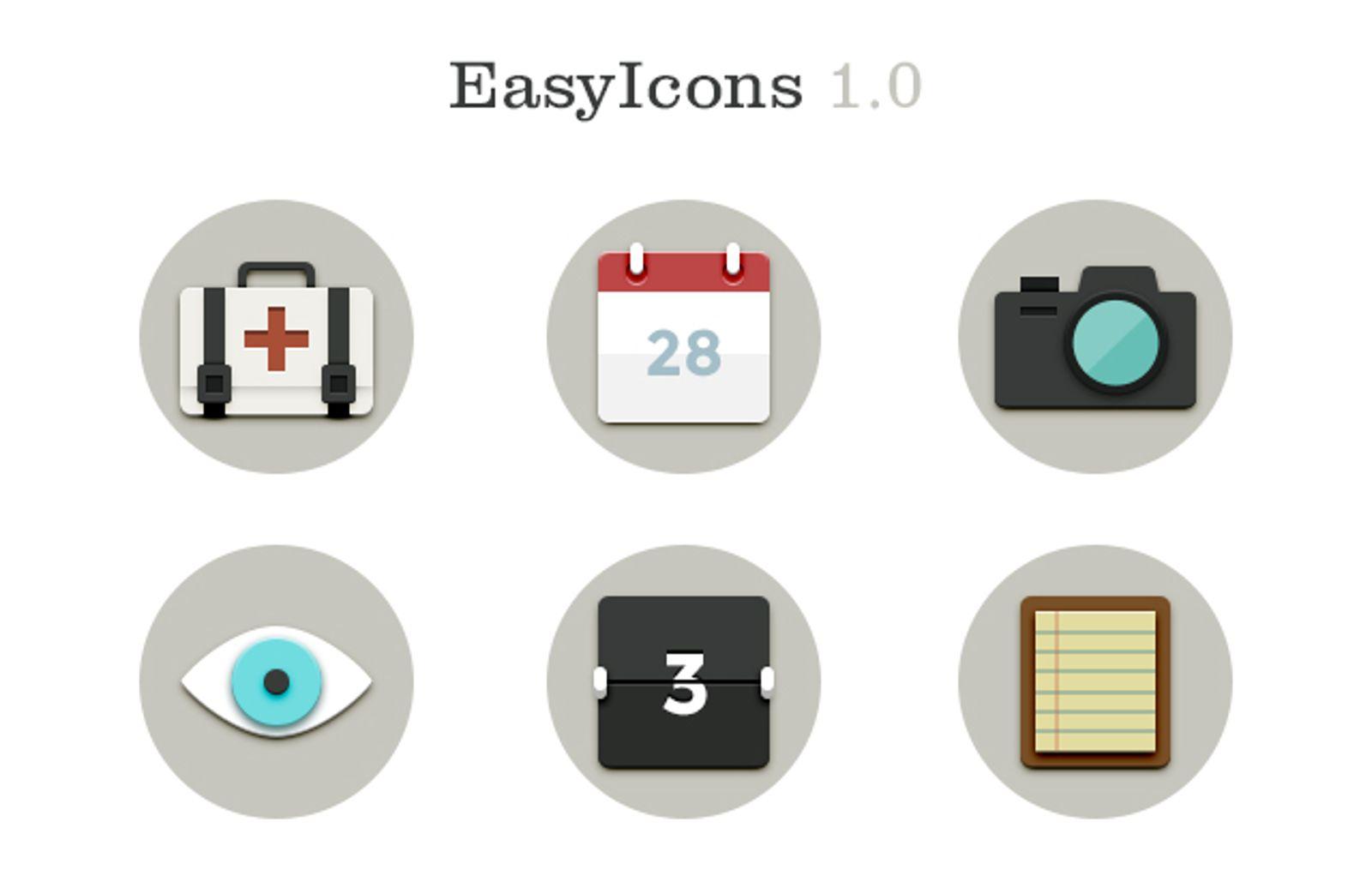 Easyicons 1