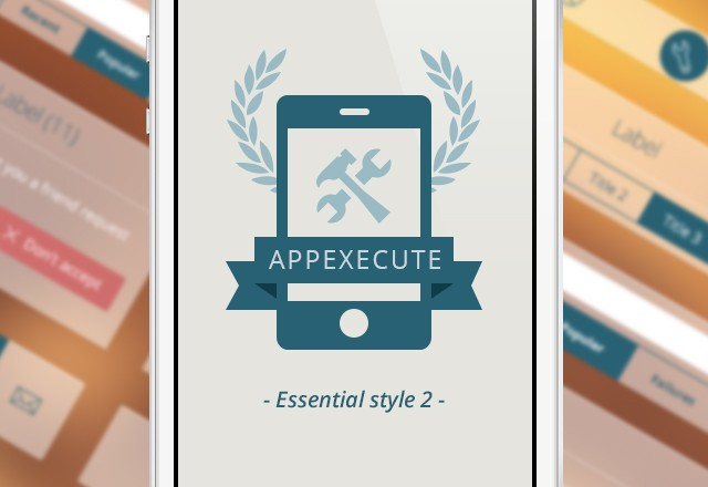 AppExecute: Essential Style 2