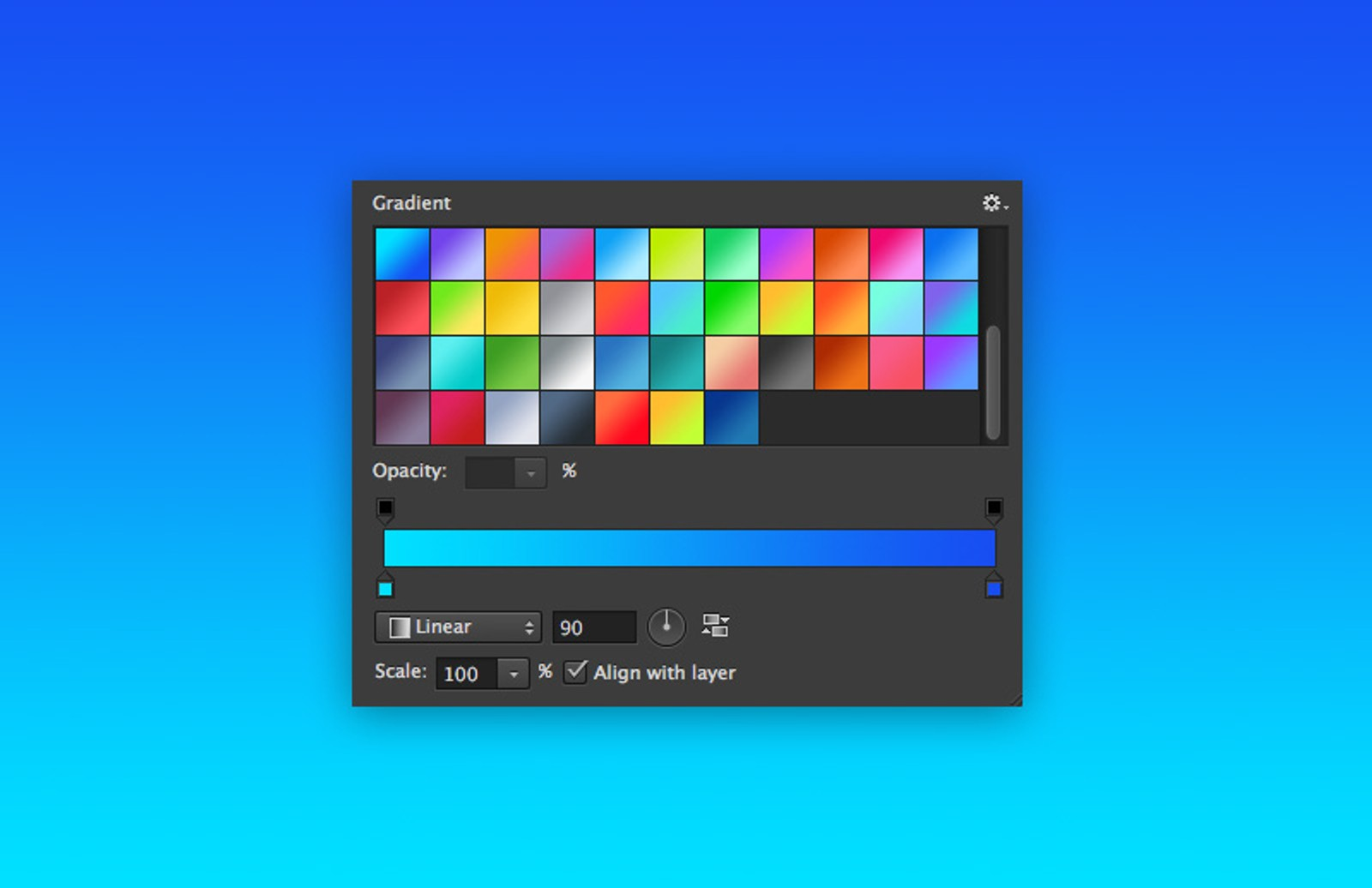 I Os 7  Style  Gradients 800X518 1