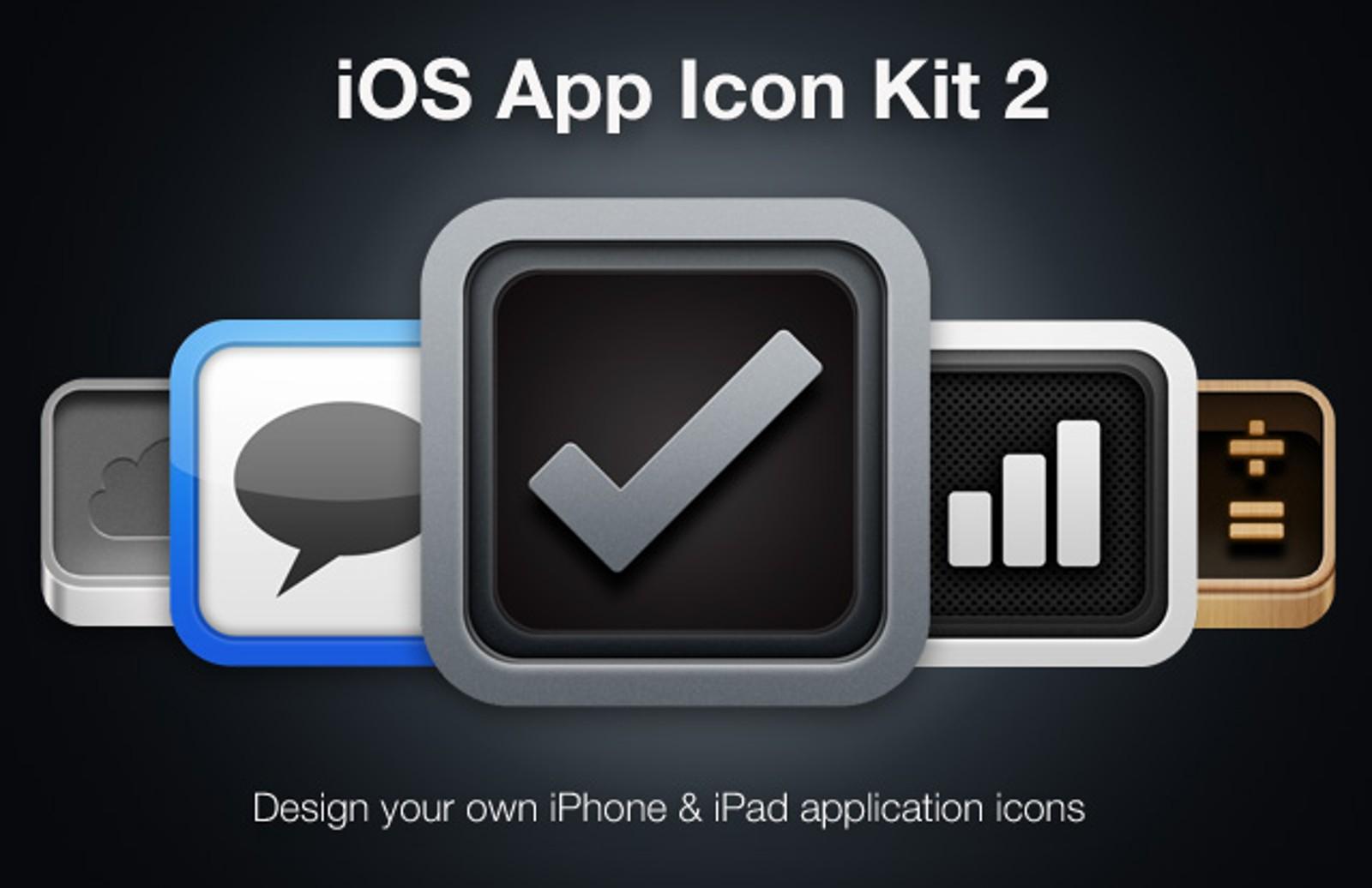 I Os  Icon  Kit 2  Preview1