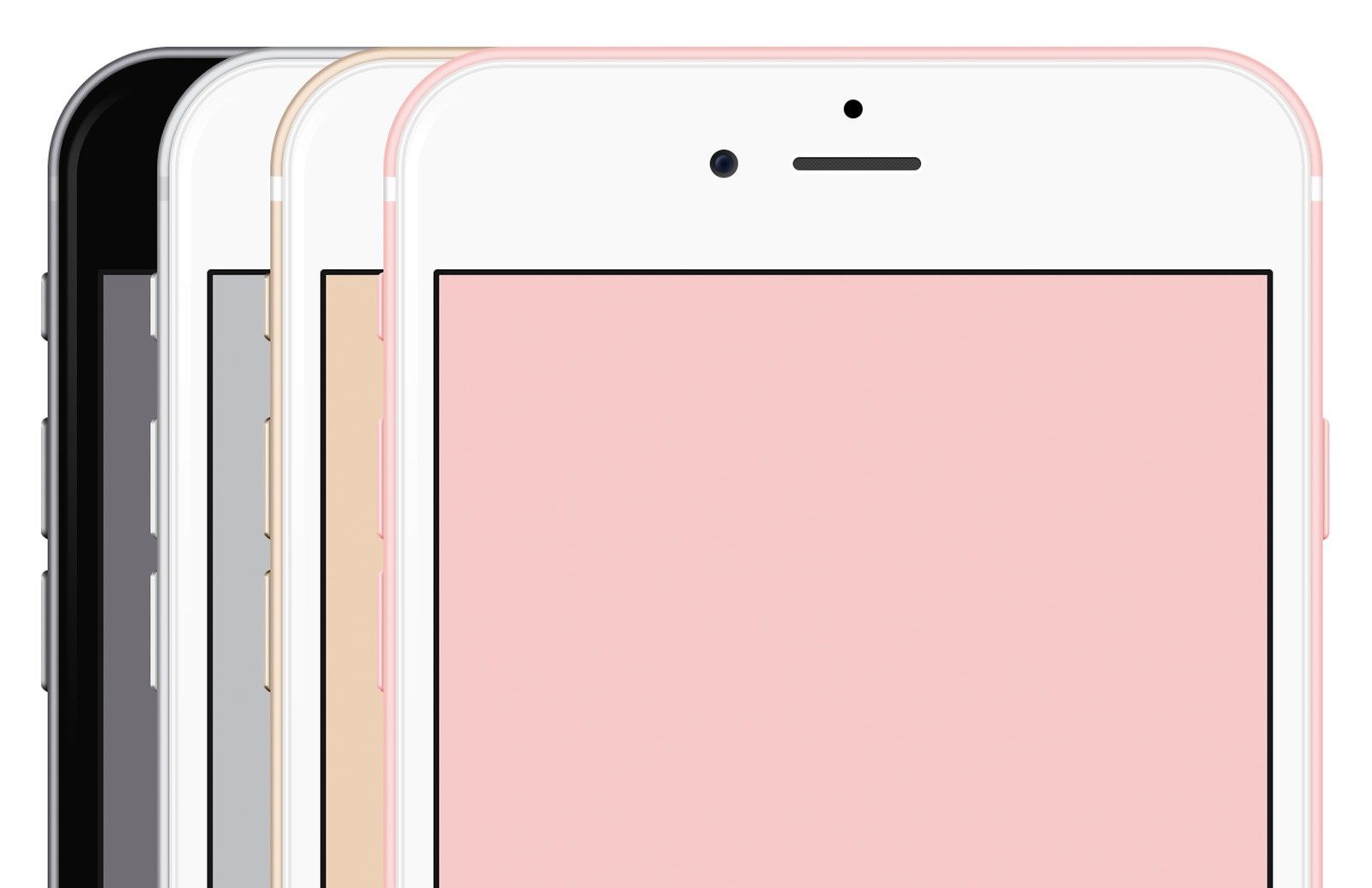 Large I Phone 6 S  Mockup  Preview 3