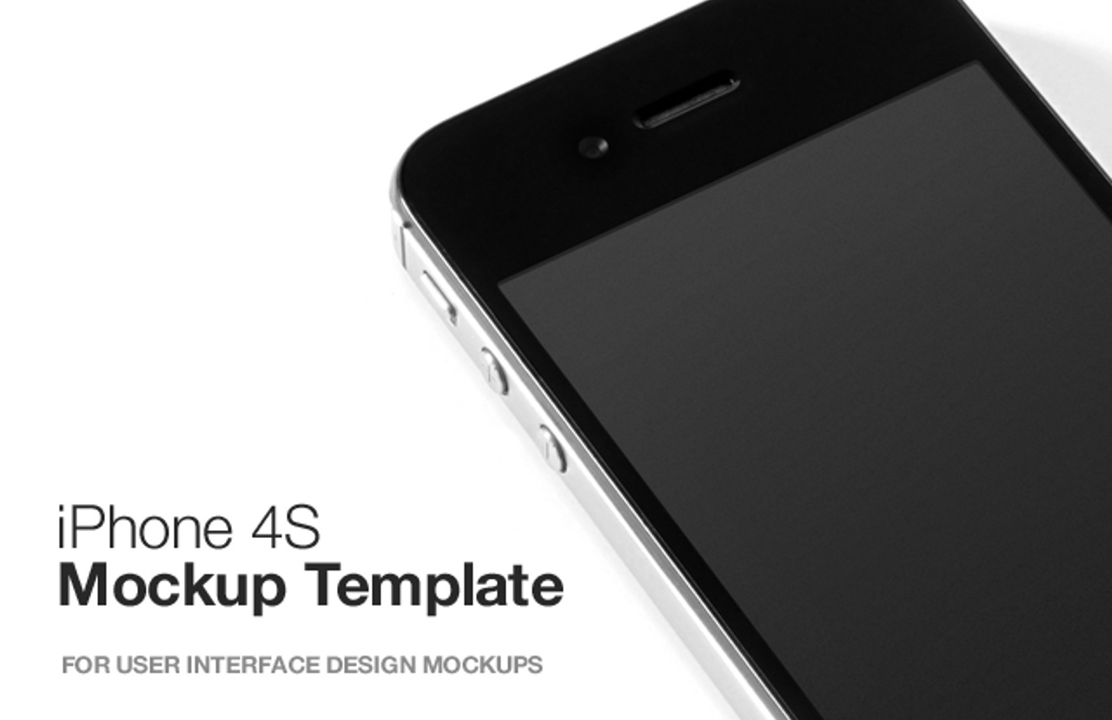 I Phone  Mock Up  Template  Preview1