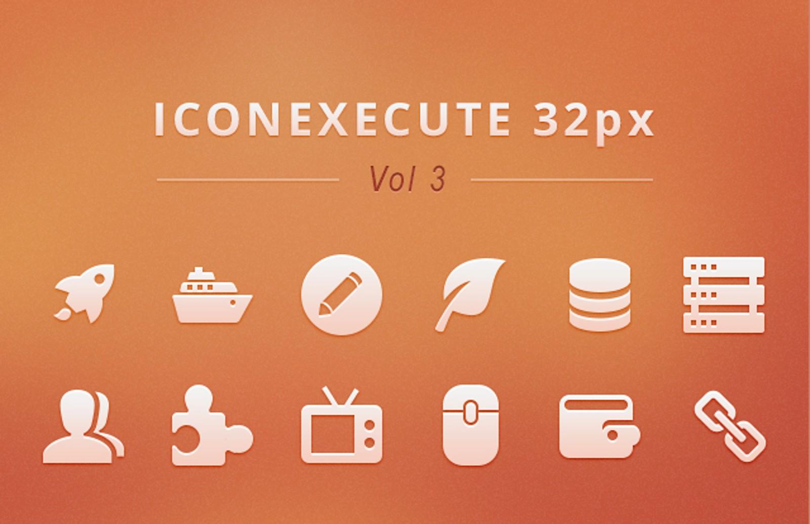 Iconexeute Vol3 1