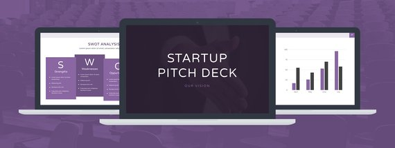 The 10 Best Pitch Deck Templates to Get Your Startup Funded