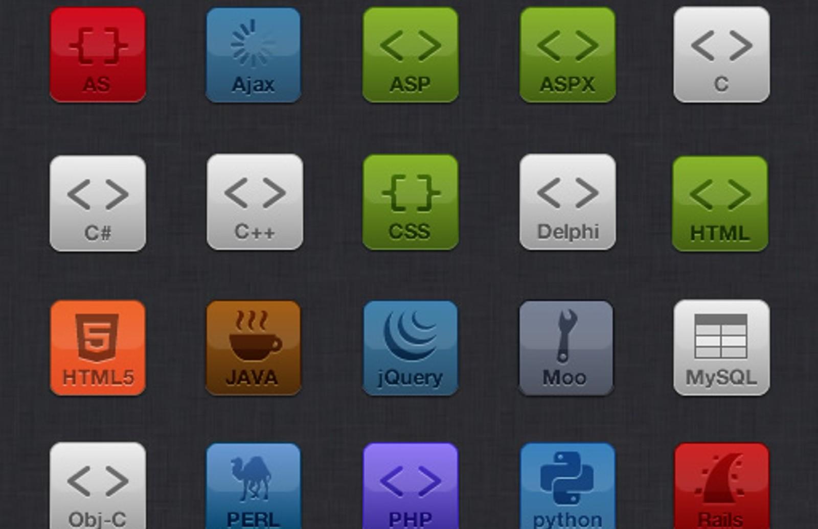 Programminglanguages Preview Image