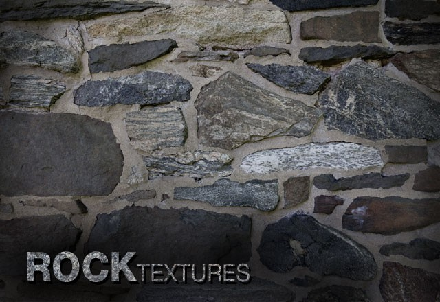 Rock Wall Textures