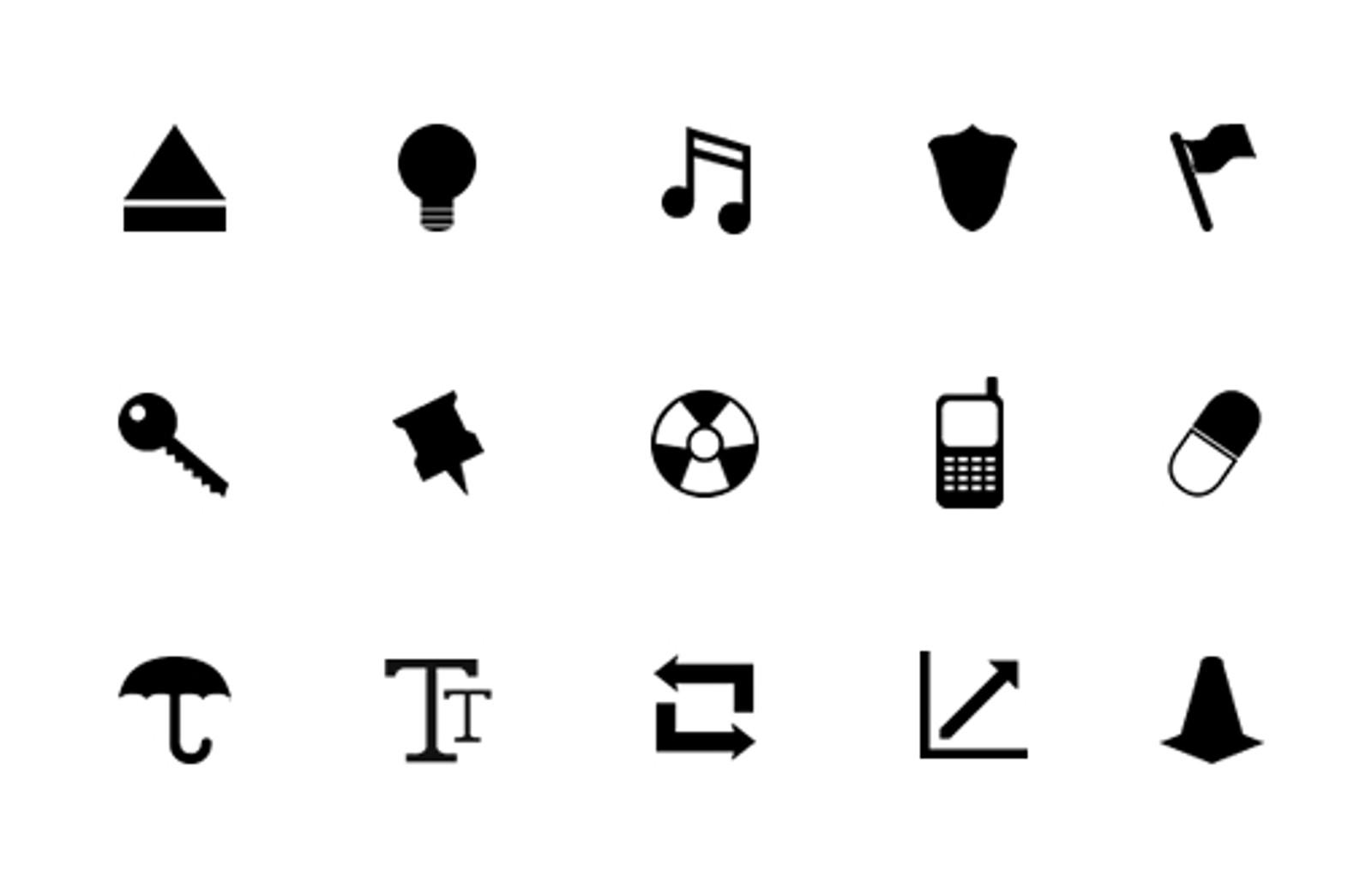 Symbols3